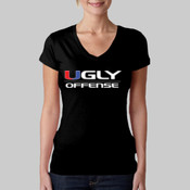 Ugly Offense - Juniors' Fit Next Level The Sporty V