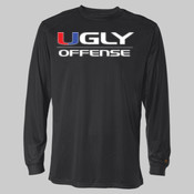 Ugly Offense - B-Dry Core Long Sleeve T-Shirt