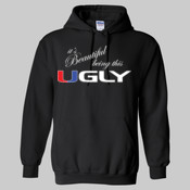 Its Beautiful - Heavy Blend™ Hooded Sweatshirt