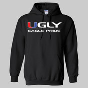 Ugly Eagle Pride