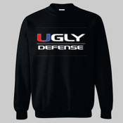 Ugly Defense - Heavy Blend™ Crewneck Sweatshirt