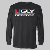 Ugly Defense - B-Dry Core Long Sleeve T-Shirt