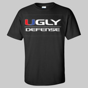 Ugly Defense - Ultra Cotton™ T-Shirt