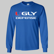 Ugly Defense - Long Sleeve T-Shirt