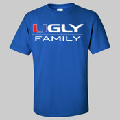 Ugly Family - Ultra Cotton™ T-Shirt